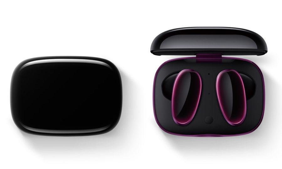 Беспроводная Bluetooth-гарнитура Oppo O-Free