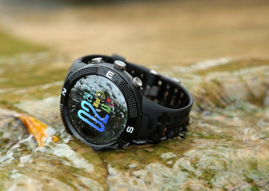 Спортивные часы NO.1 F18