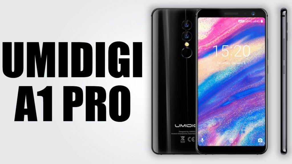 UMIDIGI UMI A1 Pro