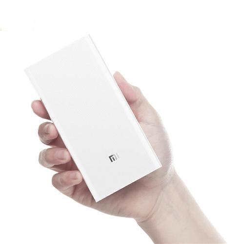 Распродажа аккумулятора 20000mAh Xiaomi Mi Power Bank 2