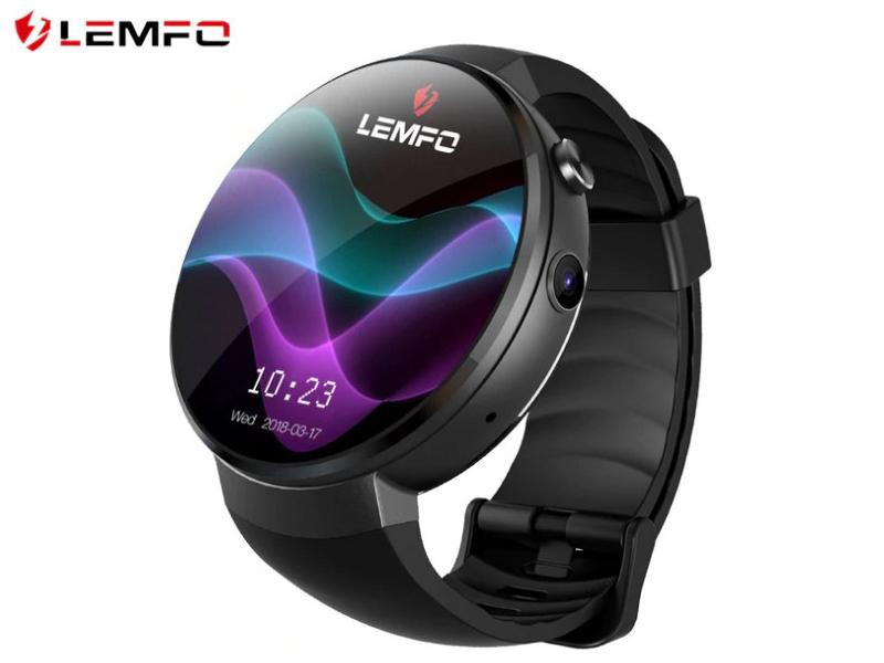 Умные часы LEMFO LEM7