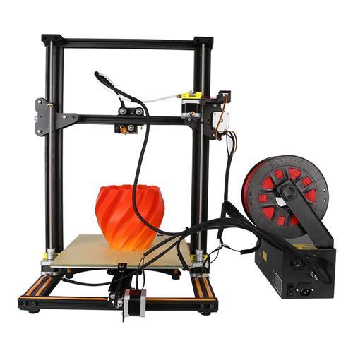 3D-принтер Creality 3D CR-10s