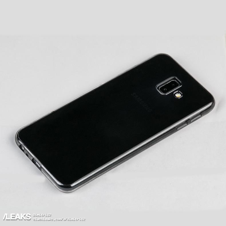 Galaxy J6 Prime