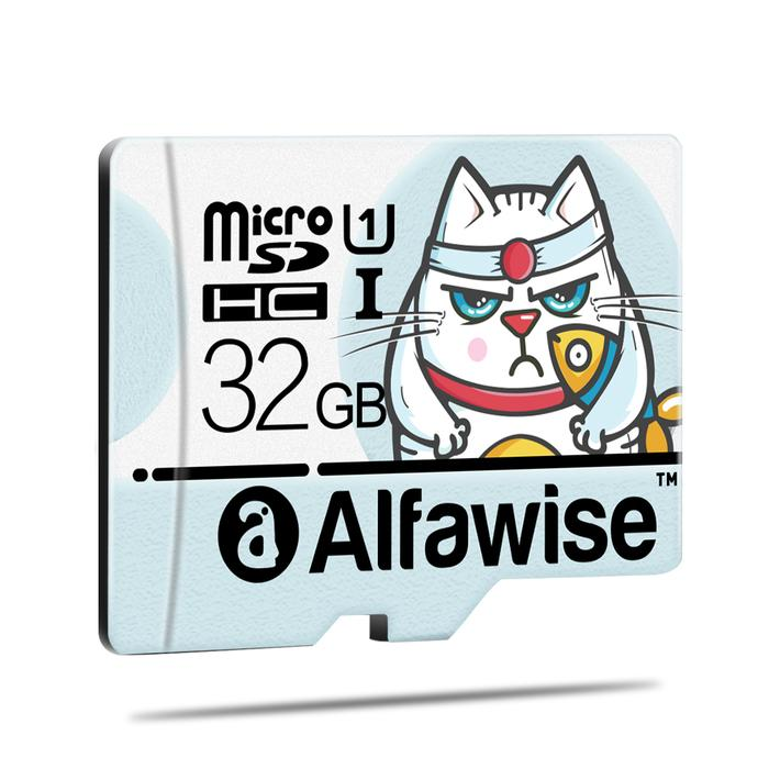 Карта памятиAlfawise 32GB Micro SD