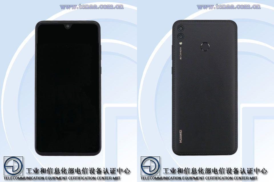 Huawei ARS-TL00 TENNA