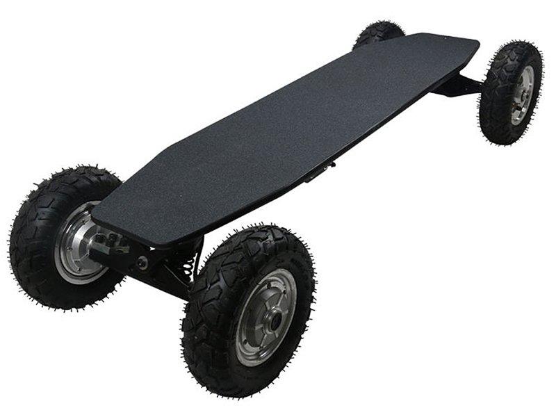 Электрический скейтборд SYL-10