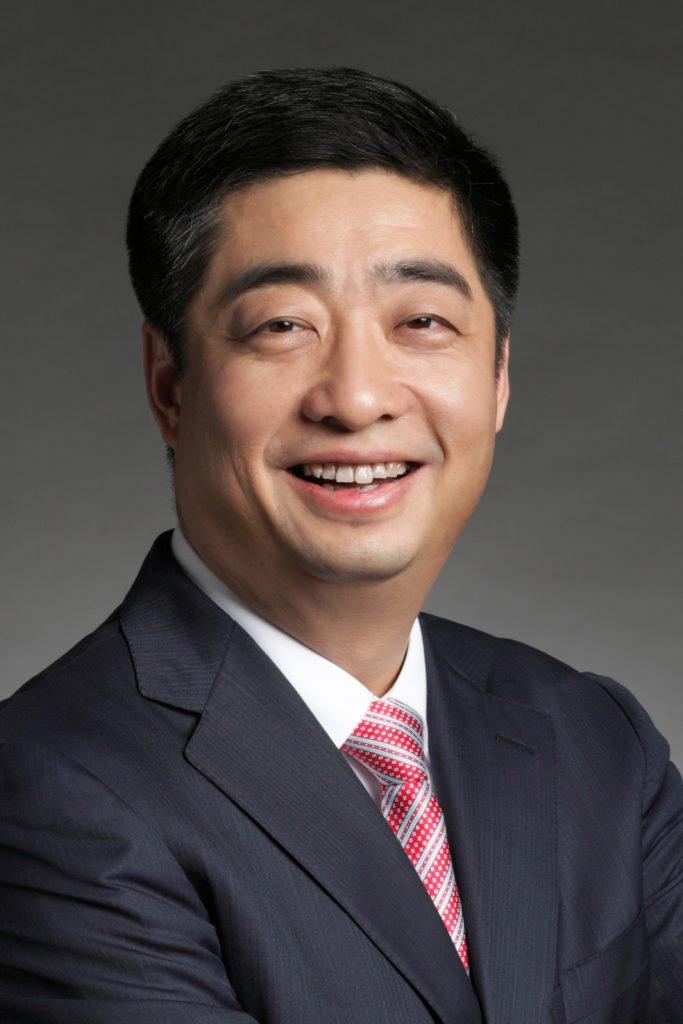 Huawei Hu Houkun