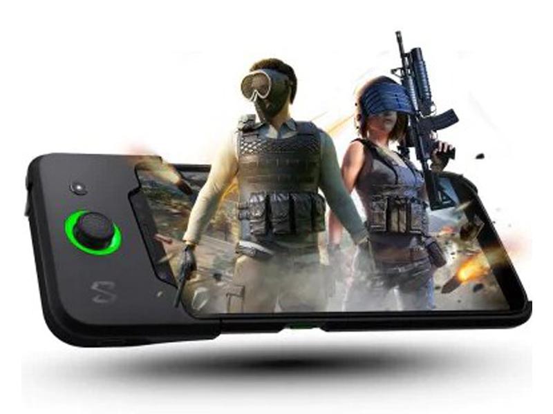 Xiaomi Black Shark SKR - игровой смартфон