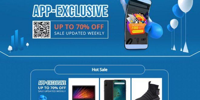 bda6f2020418 Покупайте со скидкой до 70% гаджеты, электронику и техно-новинки на  распродаже от GearBest • GearBest, OnePlus 6, Xiaomi, купон, Ноутбуки,  Предложения, ...
