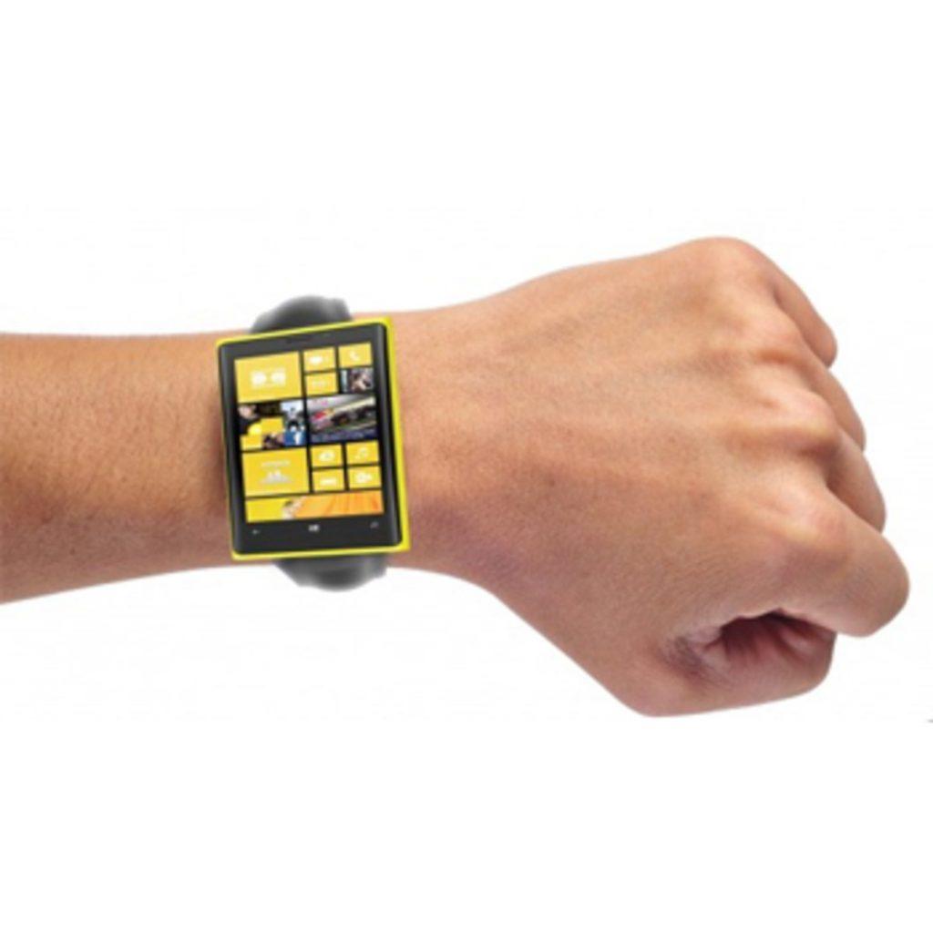 微软Surface Watch