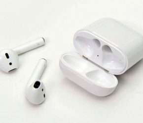AirPods Headphone Sales