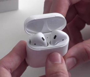 Ventes de casque AirPods