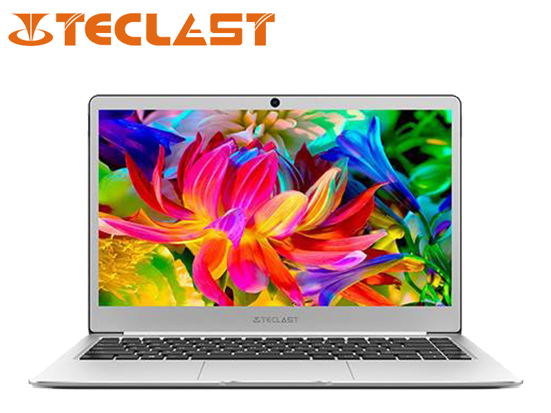 Business Notebook Teclast F7