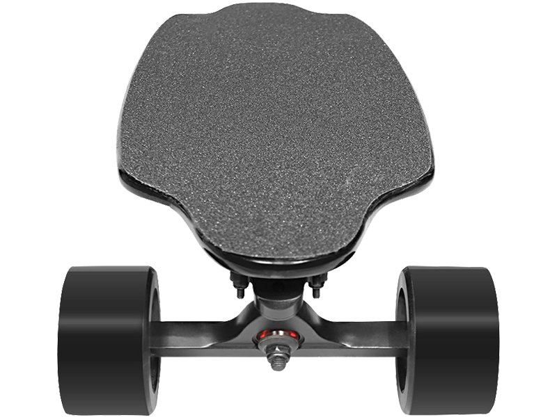 Электрический скейтборд SYL-12