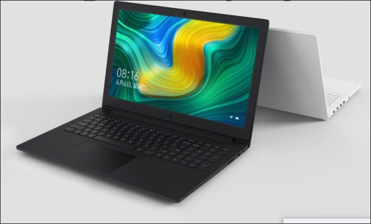 Xiaomi Mi Notizbuch 15.6 Lite