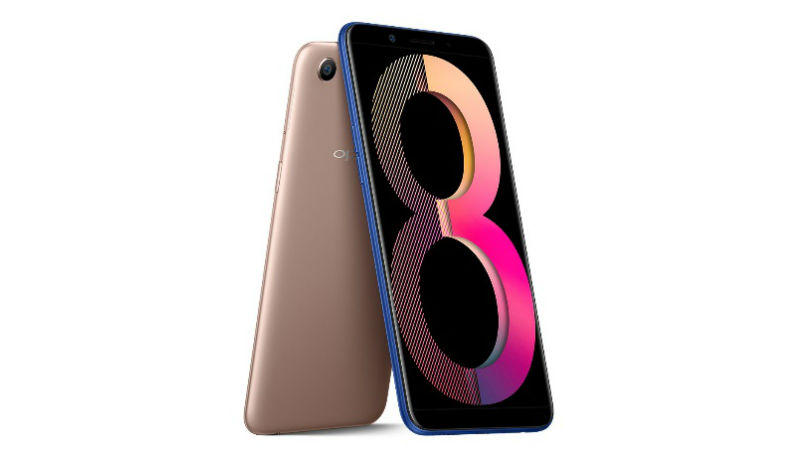 Oppo A83 (2018)