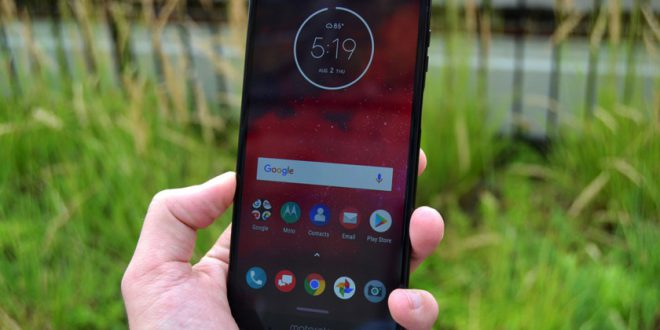 Motorola Moto G5 and Moto G5 Plus get Android 8 1 update in