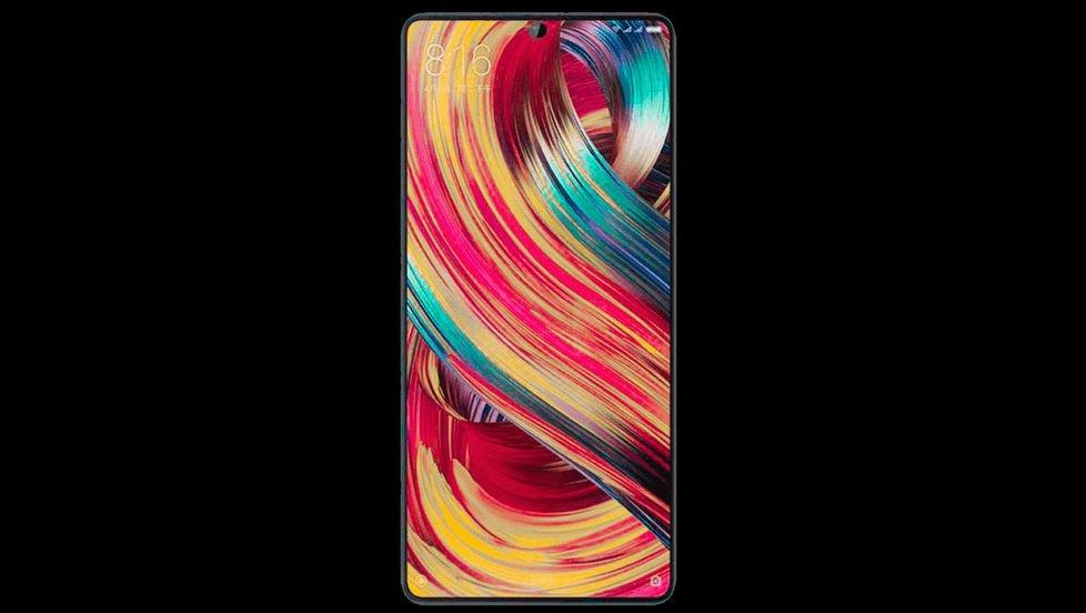 Xiaomi Mi MIX 3: цены, изображения и ключевые спецификации
