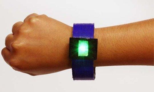 3D-литий-ионный аккумулятор