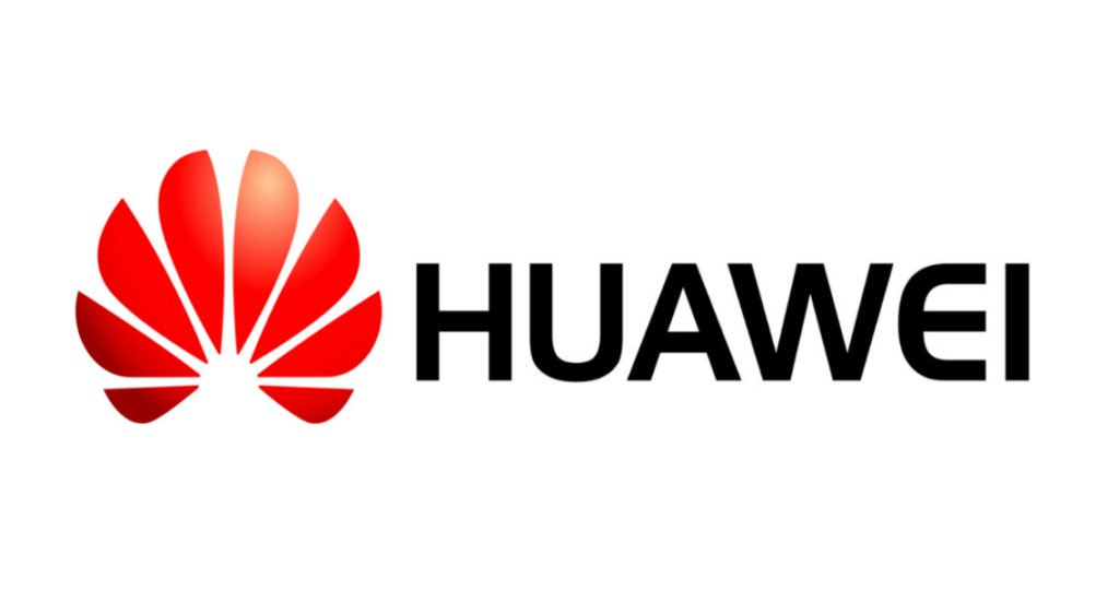 Huawei-логотип
