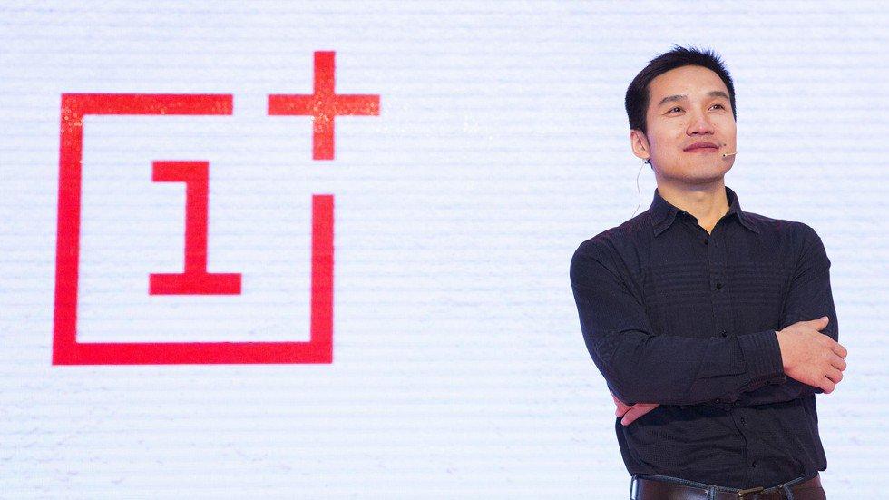 CEO OnePlus, Пит Лау