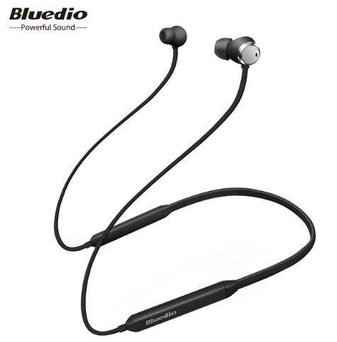 Bluetooth-наушникиBluedio TN Active Noise Canceling Спорт