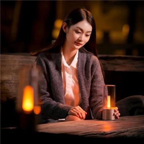 Умный светильник Xiaomi Yeelight Candela Light