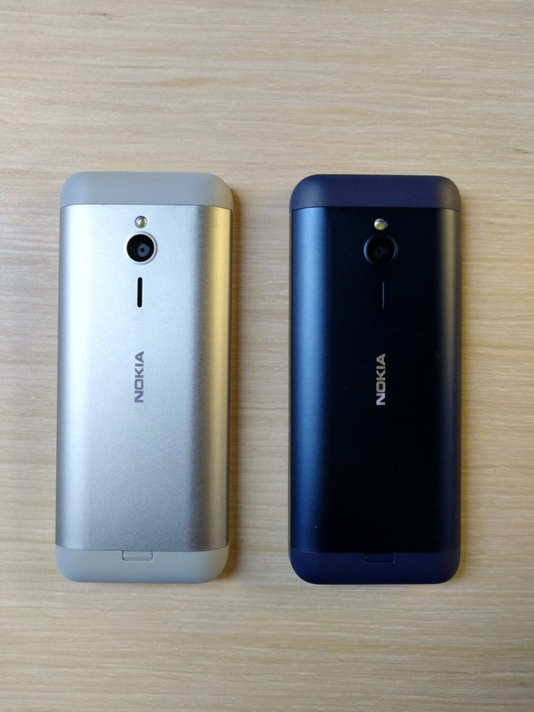 Nokia 230 new colors