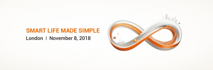 Событие запуска Xiaomi UK