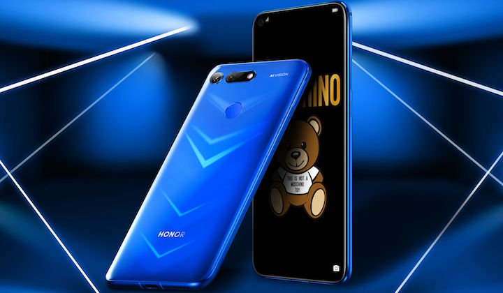 Honor View 20 Featured2