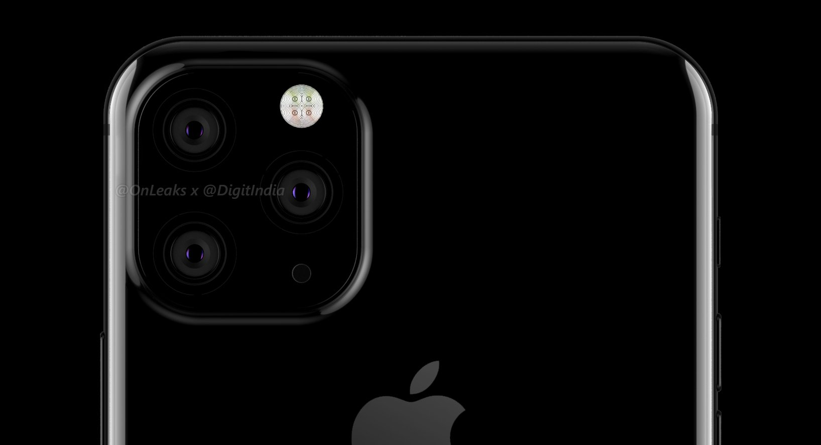 apple dernier iphone