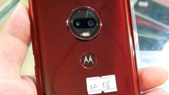 Motorola Moto G6 Plus will soon receive an update to Android 9 0 Pie