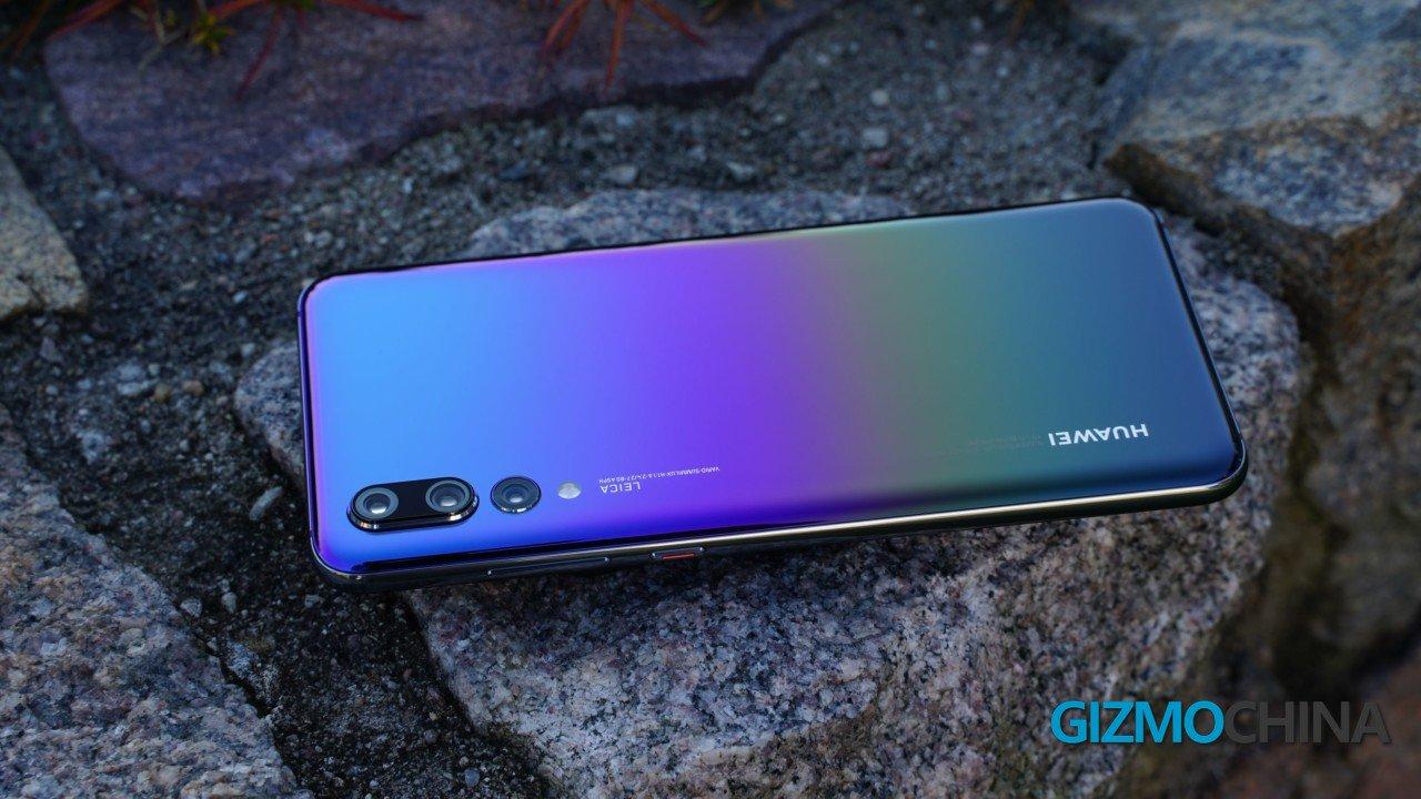Huawei P20 Pro Aurora Рекомендуемые 2