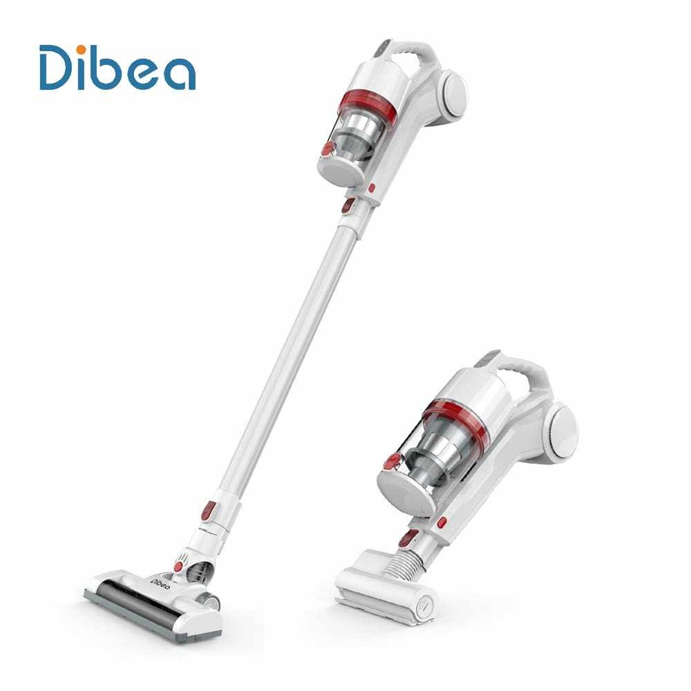 Беспроводной ручной пылесос Dibea DW200 Pro