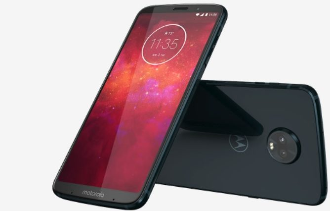 Moto G4 Plus gets Android Oreo, and Moto Z3 Play gets Android Pie