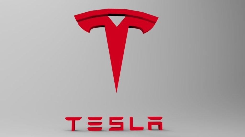 Патенты Tesla обнародованы