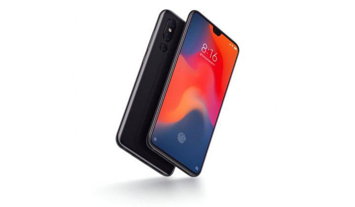 Xiaomi Mi 9 от Renjamin Geskin