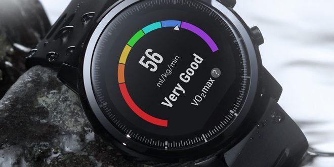 e5f7f96ec35e Xiaomi lanzará un nuevo reloj deportivo inteligente 19 de febrero a través  del crowdfunding