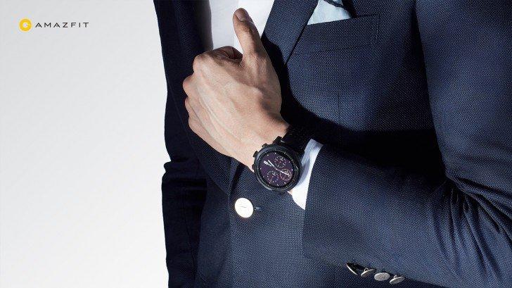 a5cc71703949 Xiaomi lanzará un nuevo reloj deportivo inteligente 19 de febrero a ...