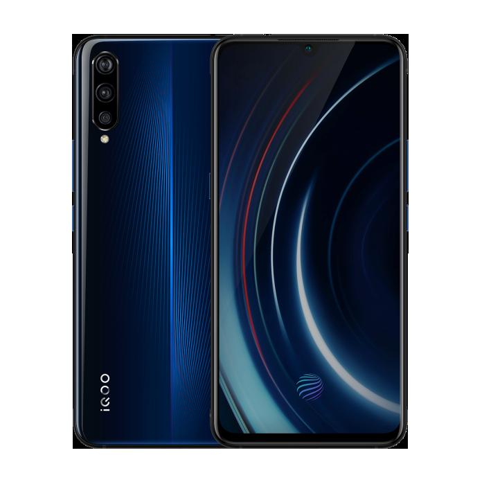 केवल $ 566,99 के लिए विवो iQOO स्मार्टफोन