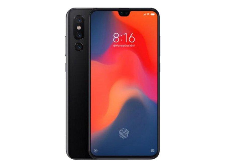 गियरबेस्ट पर Xiaomi Mi 9 की बिक्री करें