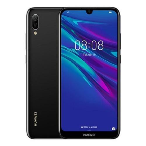 Huawei Enjoy 9e Midnight Black