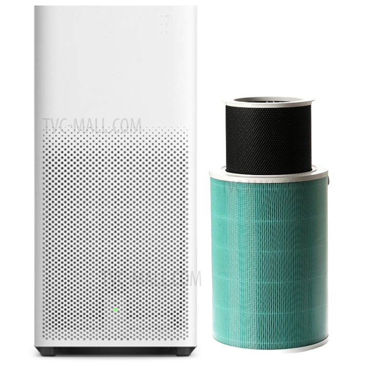 Mini purificador de aire inteligente