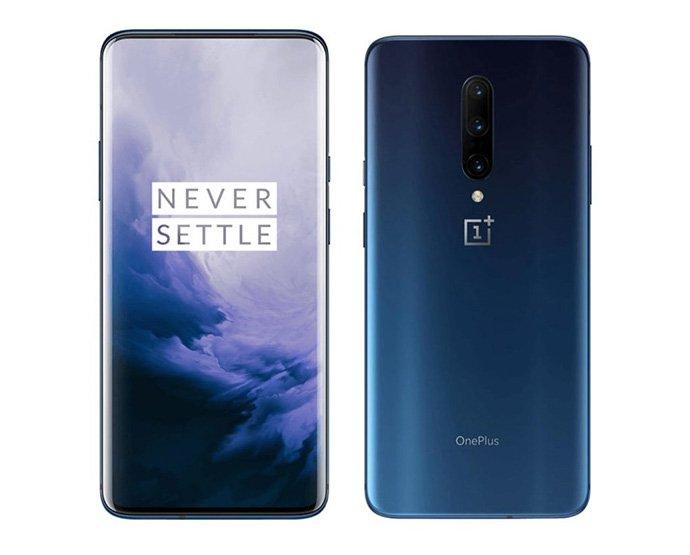 Oneplus 7 Pro синий