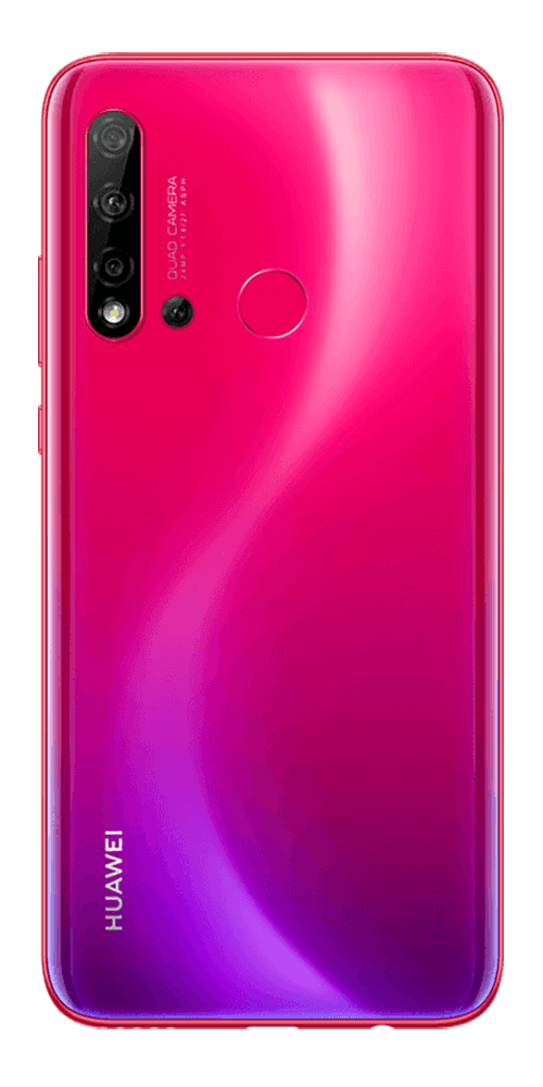 Huawei P20 Lite Red