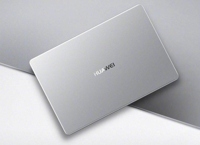 Huawei MateBook D (2018)