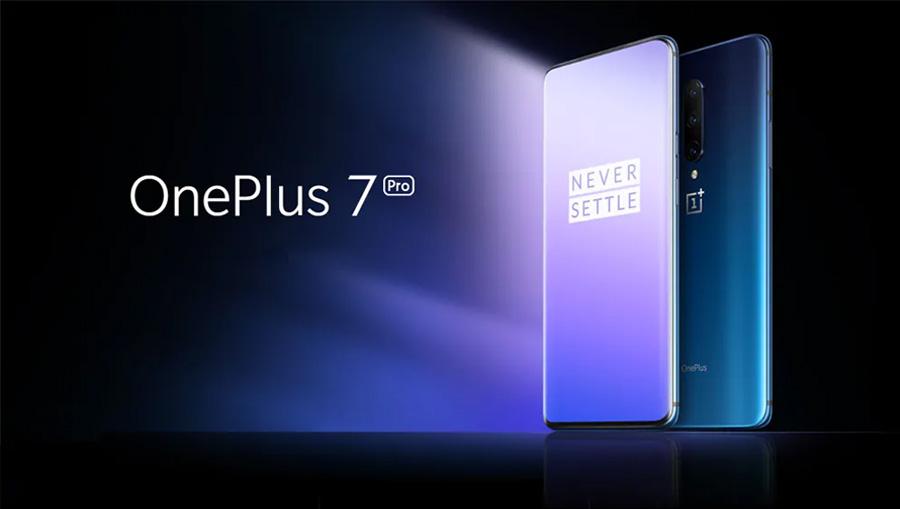 OnePlus 7 प्रो