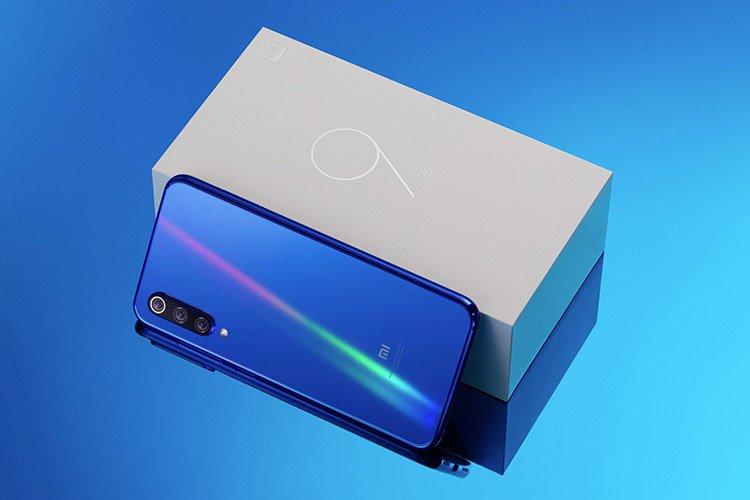 Xiaomi mi 9 se глобальная версия