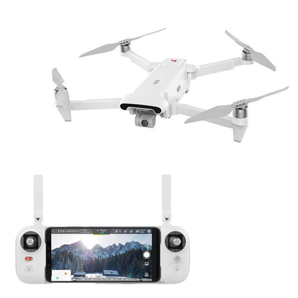Результат изображения для FIMI X8 SE 5KM FPV с 3-осевой карданной 4K камерой GPS 33 мин. Время полета RC Drone Quadcopter RTF