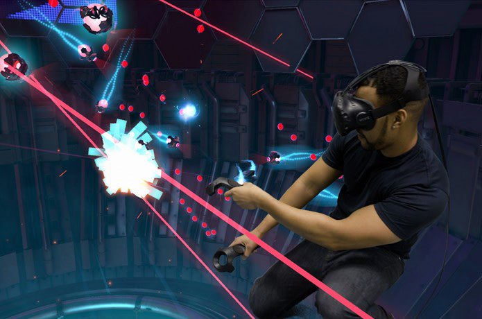 Chuwi HiGame VR